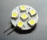 Led Lampa G4 SMD6