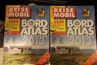Reisemobil International Bordatlas 2013
